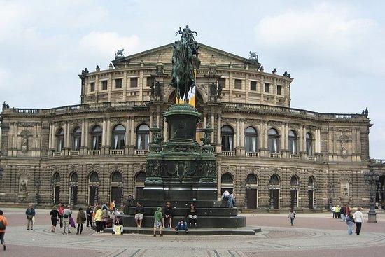 Privat helgedagstur til Meissen og Dresden fra Berlin