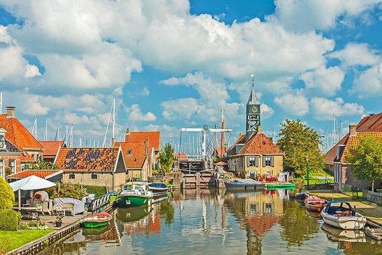 Nederländerna utanför Amsterdam Tour