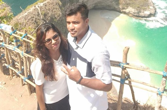 Nusa Penida Tour Foto