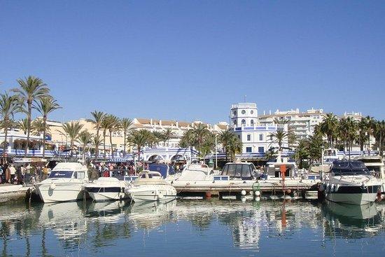 Estepona and Casares Day Trip from Gibraltar