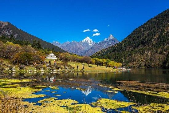 Una grande avventura esplorativa per il misterioso Sichuan