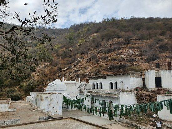 Choohar Sidh Falls