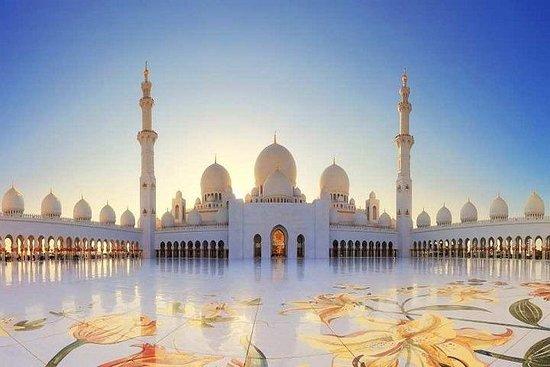 Die Wunder von Abu Dhabi: Privater...