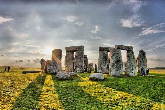 Stonehenge & Authentic England: Uniek ...