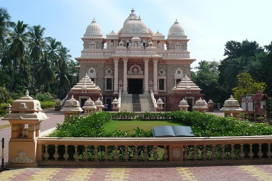 Temple, Backwater & Palaces of South India (15 giorni)
