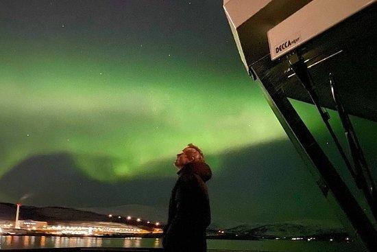 北極光美食之旅