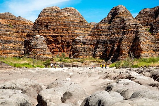 9-dagers Kimberley Offroad-eventyr fra Broome til Darwin