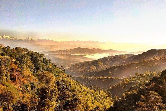 Incredible Nepal with Pokhara and Nagarkot Tour Fotografie