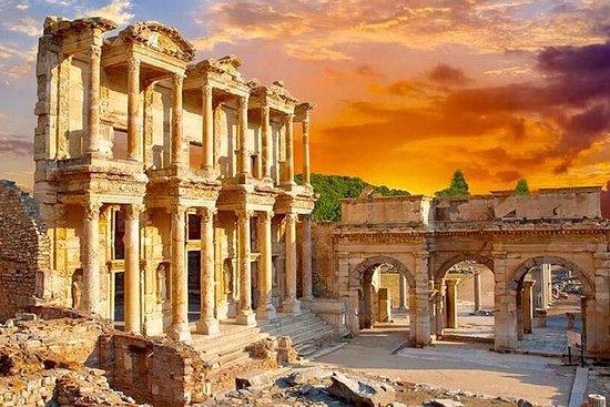 Escursioni a Efeso