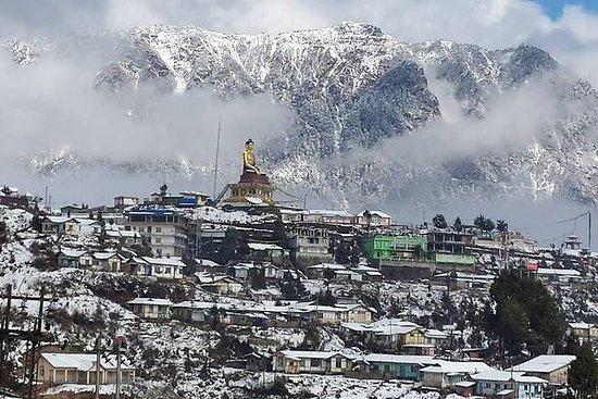 Visiter Tawang, Arunachal Pradesh...