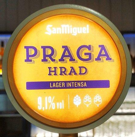 Tap Station Praga
