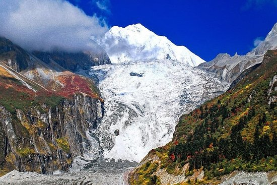 A Great Explorative Adventure to the Mysterious Western Sichuan 3...
