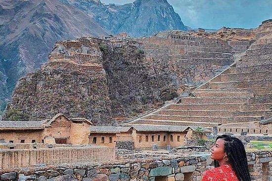 Visite de la Vallée Sacrée des Incas