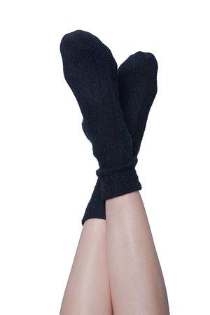 Cashmere Socks,  unisex.