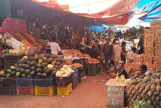 Mumbai Bazaars Tour – fénykép