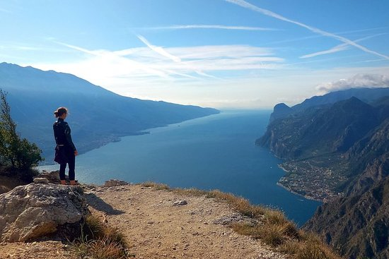 Lake Garda Hiking - One day private excursion