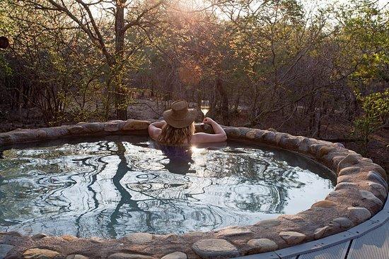 4 Day Katekani Lodge Kruger National...