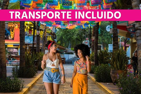 Discover The Colors Of Sayulita & San Pancho