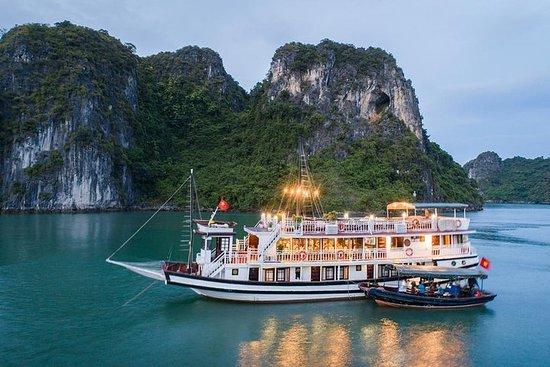 2-Day Explore Bai Tu Long Bay On...