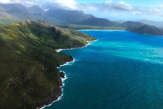 90-Minute Hinchinbrook Island Scenic Helikopter Flight