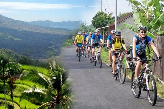 Zdjęcie Best Kintamani - Ubud Bali Bicycle Tours