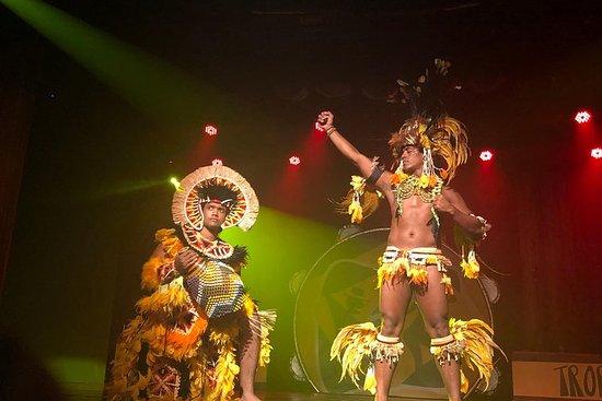 Ginga Tropical - Brasilianska Samba ...