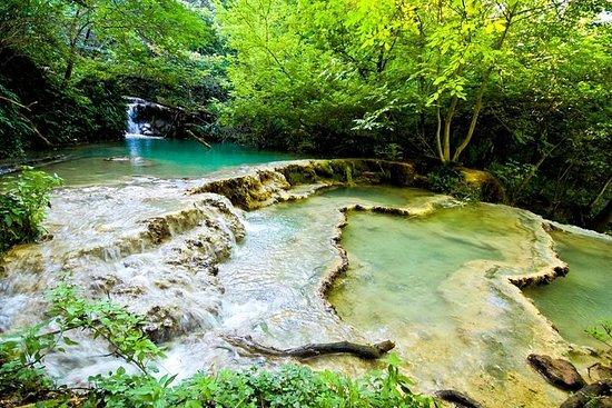 Tour a Lovech, caverna de Devetaki e...