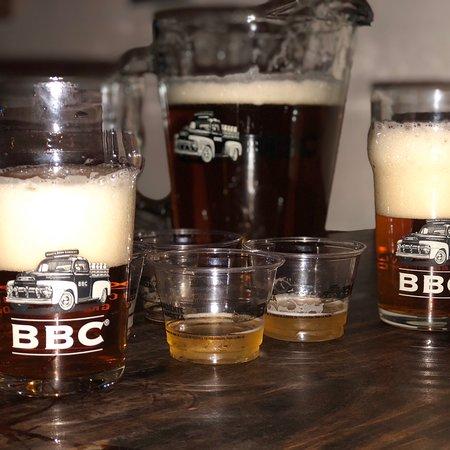 BBC Bodega Carrera 75