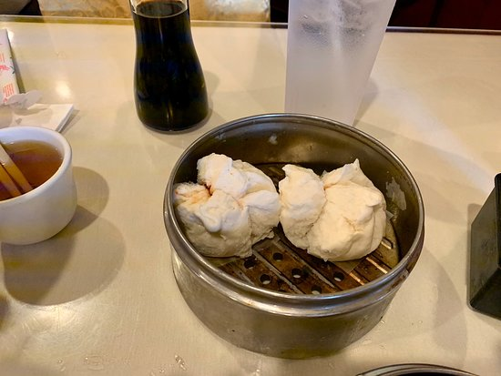 Amazing Dim Sum in The A! Our neighbors who own Sweet Auburn BBQ and Lazy Betty restaurants in ATL turned us on to this spot for dim sum. Of course they know what they're talking about, so no need for additional endorsement from me.