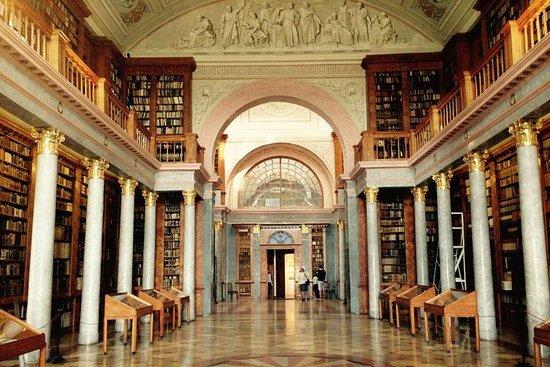 Pannonhalma, et ungarsk UNESCOs verdensarvliste på privat tur!