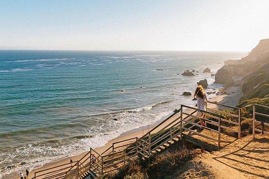 Mountain to Beach Hiking: Private Adventure Tour