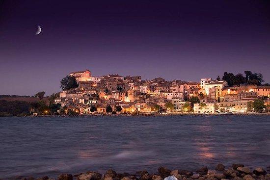 Private Transfer: Civitavecchia Port to Anguillara Sabazia or vice...