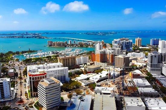 Sarasota Sensations! PRIVATE TOUR
