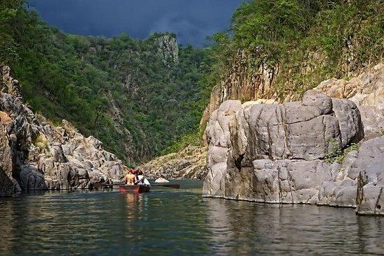 SOMOTO Canyon Tour, Nicaragua (2-3...
