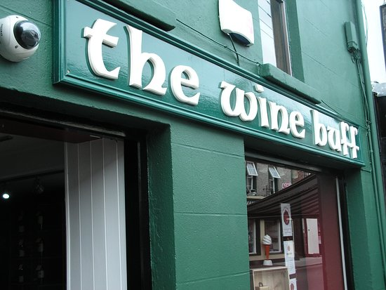 The Wine Buff Portarlington