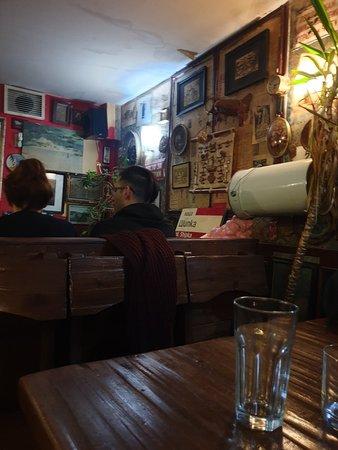 Brilliant bar