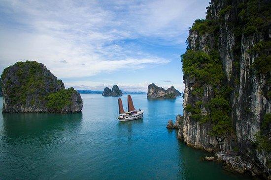 Visite de Sapa, Bac Ha et Ha Long Bay