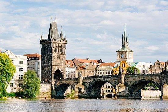 维也纳到布拉格一日游