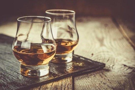 Speyside Delight - Scottish Whisky Tour...