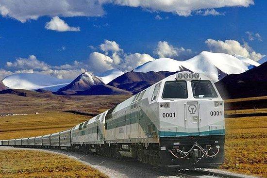 Lhasa-Tour in kleiner Gruppe für 5...
