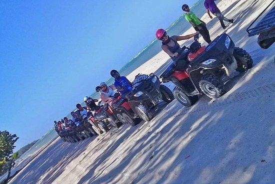 Quad ATV GUIDIAMO da Puerto Plata, Sosua e Cabarete