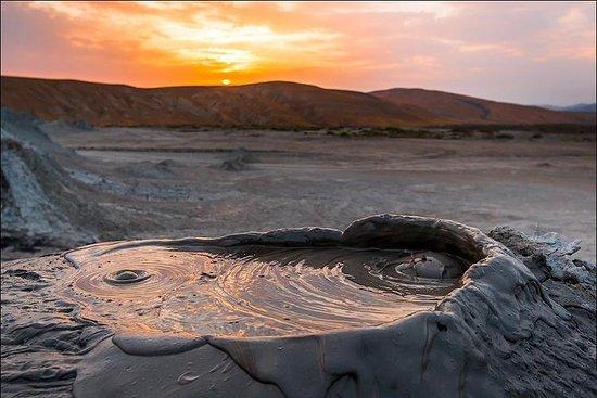 Gobustan Rock Art & Mud Volcanoes Tour Fotografie