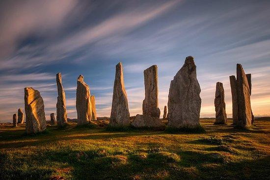 6-dagers ytre hebrider og Isle of Skye Små Gruppetur fra Edinburgh