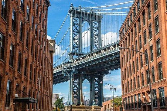 Descubra o Brooklyn