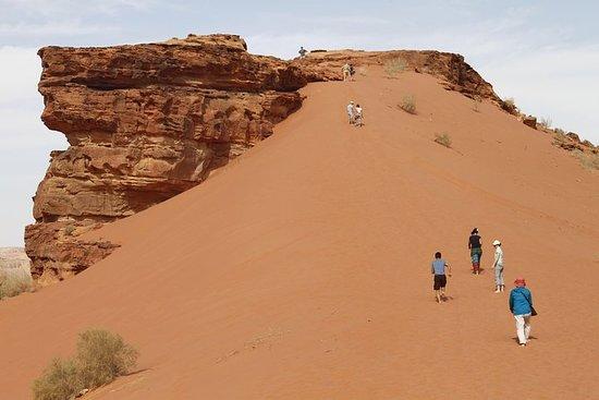 Ab Aqaba: 2 Tage Petra und Wadi Rum Foto