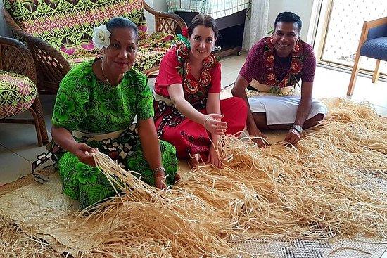 Tonga Holiday Villa Island Tours - Prix fixes MEILLEURE VALEUR