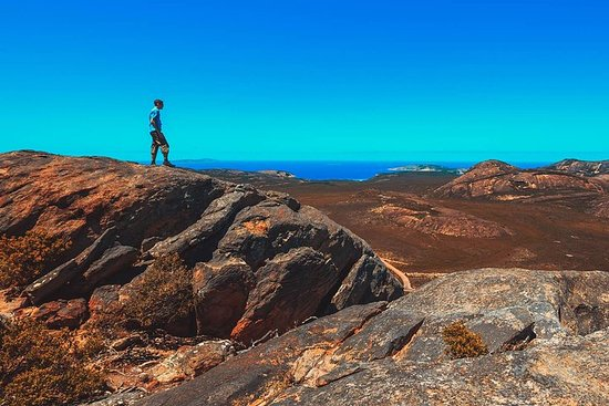 6-Day Esperance Adventure Tour from Perth
