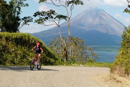 Arenal COMBO Pedal y Paddle Lake...