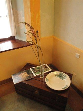 A.Vera Apartment - One corner