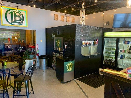 Lookingglass Brewery